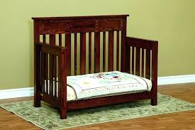 Convertible Crib Rail Graco Stanton Crib Large Image For Toddler Bed Rail For