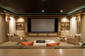 23 Ultra Modern And Unique Home Theater Design Ideas Style Home Theatre Design
