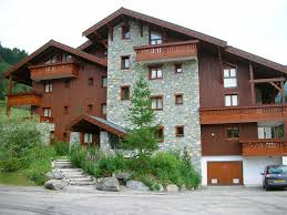 Chalet Style by Meribel Mottaret Exceptional 2 Bed Chalet Style Apartment 36m2