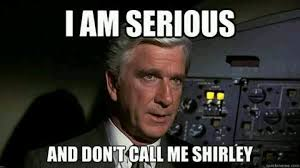 Old School Movie Meme - old school from the movie airplane i think hahahaha
