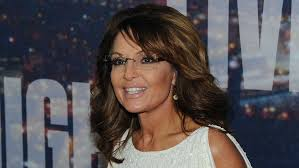sarah palin hairstyle sarah palin donald trump s vice president maybe says ben carson