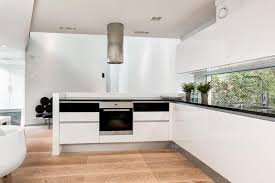 architectural kitchen design modern interior design with architectural character and high tech