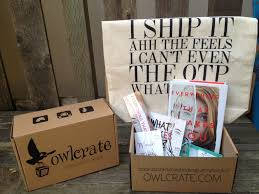Monthly Subscription Boxes Fashion 15 Best Monthly Book Subscription Boxes To Join This Month