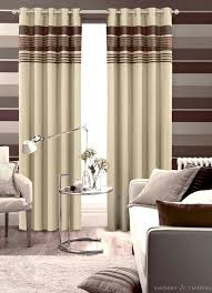 Chocolate Curtains Eyelet Brown Curtains Marvelous Vancouber Chocolate