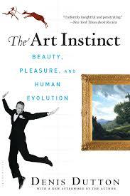 Home Evolutionary Healthcare The Art Instinct Beauty Pleasure And Human Evolution Denis