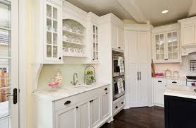 kitchen pantry cabinet designs 20 variants of white kitchen pantry cabinets interior design