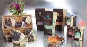 eclair naturals luxuriously pure body care