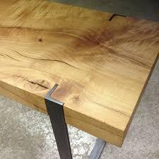 Table Legs Com Remash Table Leg Detail Master Woodworks Inc Steel Table