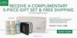 mario badescu free gift with purchase makeupbonuses com