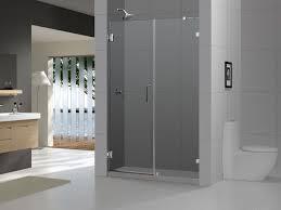 3 8 glass shower door dreamline unidoorlux 53