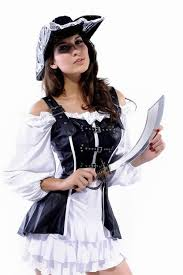 v17 women pirate costumes on sale