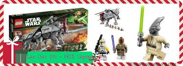 amazon black friday deals 2016 fred shipping lego star wars at te discounted 30 at amazon free shipping