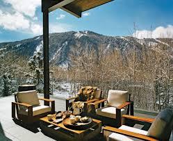 rustic home house plans ski design interior mountain contemporary