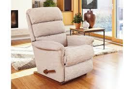 Fabric Recliner Armchair Cascade Fabric Recliner Chair By La Z Boy Harvey Norman New Zealand