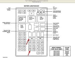 2001 ford expedition wiring diagram 2001 wiring diagrams collection