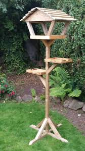 Backyards Cozy Neat Small Backyard Patio 24 My Plans Bird Feeder by 25 Unique Bird Tables Ideas On Pinterest Copper Roof Bird