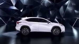 lexus crossover 2015 lexus nx hybrid commercial 2015 youtube