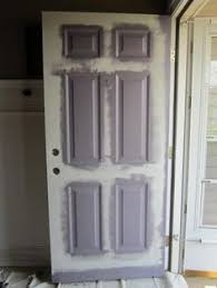 How To Paint An Exterior Door Spray Paint Exterior Door R27 In Amazing Decoration Idea With