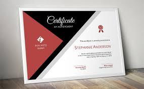 20 corporate certificate templates modern corporate certificate