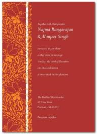 hindu wedding invitations templates indian wedding invitation template shaadi