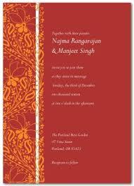 hindu wedding invitations templates indian wedding invitation template shaadi