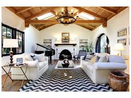 breathtaking blue and brown living room living room floor lamp