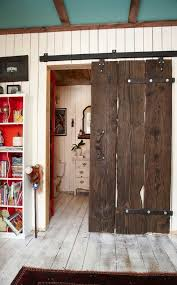 barn door ideas for bathroom how to a diy barn door homedesignboard bathroom