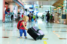 everything you need to know to get a passport for a child huffpost