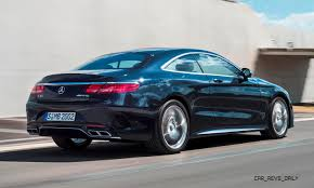 mitsubishi amg 630hp v12 2015 mercedes benz s65 amg coupe has arrived