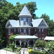 Bed And Breakfast In Arkansas Small And Intimate Wedding Venues In Arkansas Usa