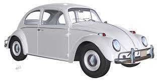 volkswagen beetle white rjs bits bobs props u0026 pieces u002763 volkswagen beetle white