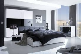 black and white modern bedrooms spectacular black and white contemporary bedroom ideas mosca homes