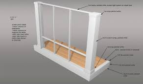 screen porch systems ideas installing screen porch systems