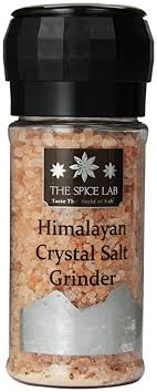 himalayan salt l amazon amazon com the spice lab pink himalayan salt nutrient and