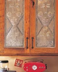 Best Southwestern Images On Pinterest Haciendas Southwest - Southwest kitchen cabinets
