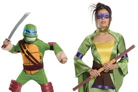 Ninja Halloween Costume Kids Comicsalliance Halloween Costume Countdown Teenage Mutant