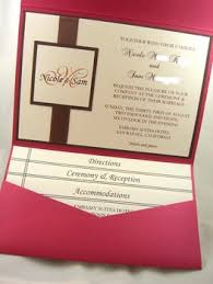 diy pocket invitations diy pocket invitations wedding extravaganza diy