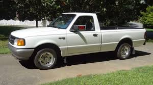 ford ranger bed 1994 ford ranger xl bed needs repair for sale photos