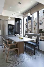 modern contemporary furniture 37 best dining room interiors images on pinterest dining tables