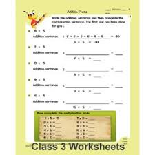 grade 3 worksheets best collection of worksheets for class 3 kids