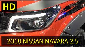 nissan navara 2018 2018 nissan navara 2 5 orange version best interior and exterior