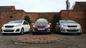 nearly new peugeot nearly new cars for sale in welwyn garden city from digswell cars