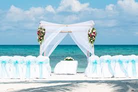 wedding arches joann fabrics weddingmoon and destination wedding dresses from sandals resorts