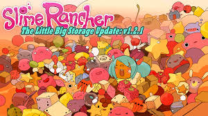 Game Versions Slime Rancher Wikia
