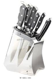 stainless steel kitchen knives set stainless steel kitchen knife set purchasing souring ecvv
