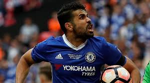 chelsea costa diego striker diego costa hard to replace at chelsea says frank lard