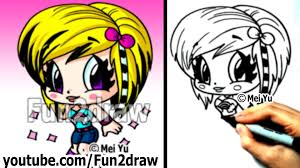 Emo Hairstyles Drawings by How To Draw People How To Draw A Cool Scene Learn To Draw