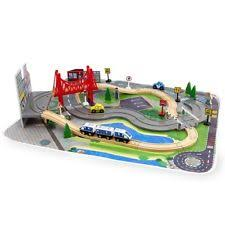 imaginarium train set with table 55 piece imaginarium kids thomas the tank engine toys ebay