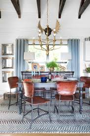 Blue Dining Room by 175 Best Darling U0026 Dramatic Dining Rooms Images On Pinterest