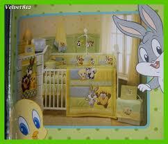 Looney Tunes Crib Bedding Baby Looney Tunes 4 Crib Bedding Set Baby Looney Tunes